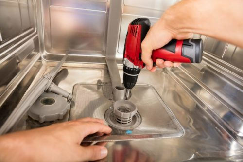 Appliance Repair Dolton