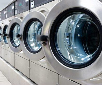 bigstock Washing Machines 4584340