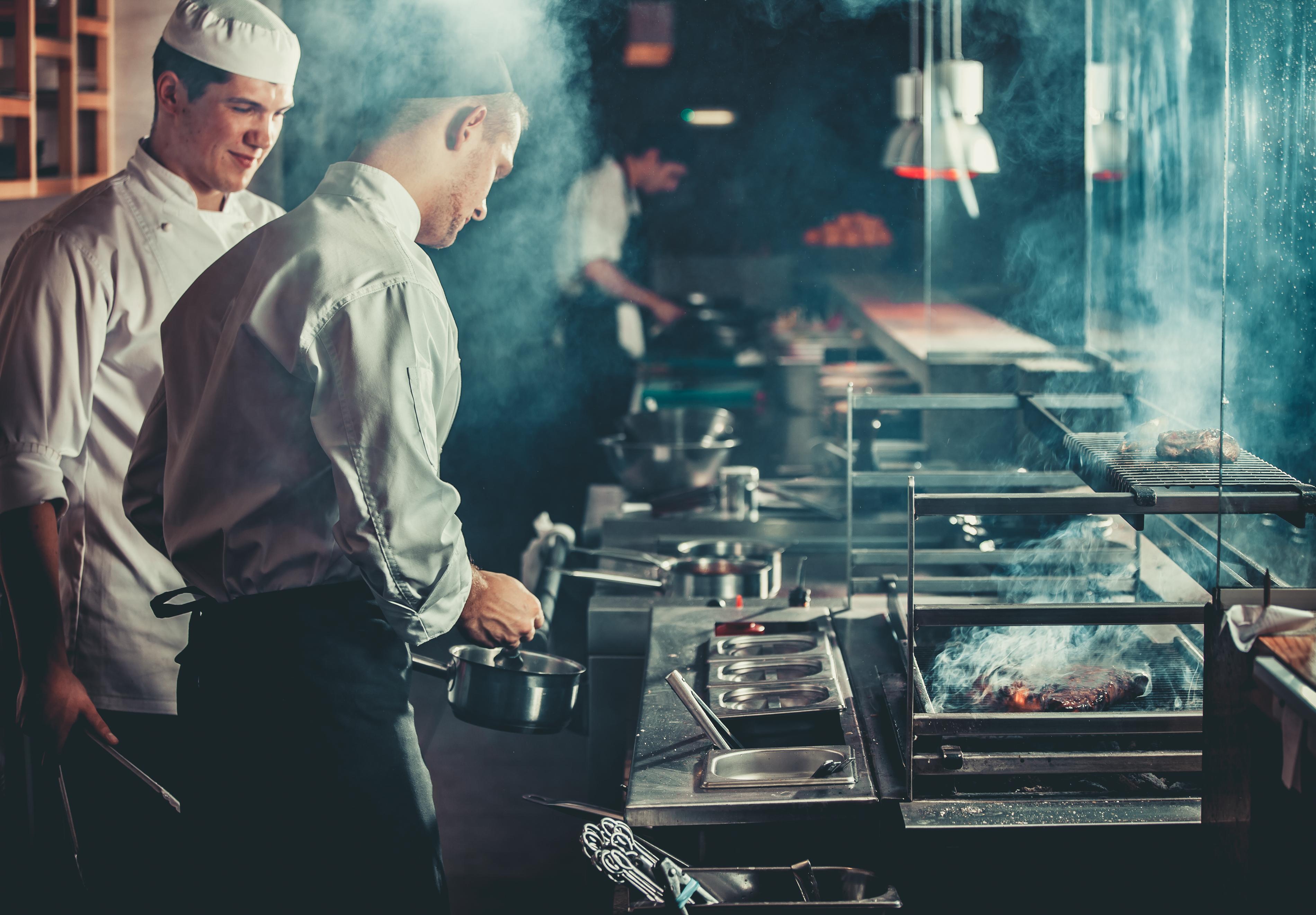 food service equipment repair