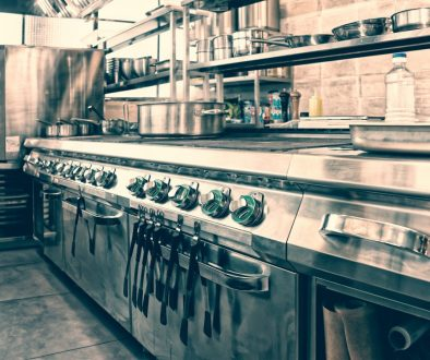 food service appliance repair
