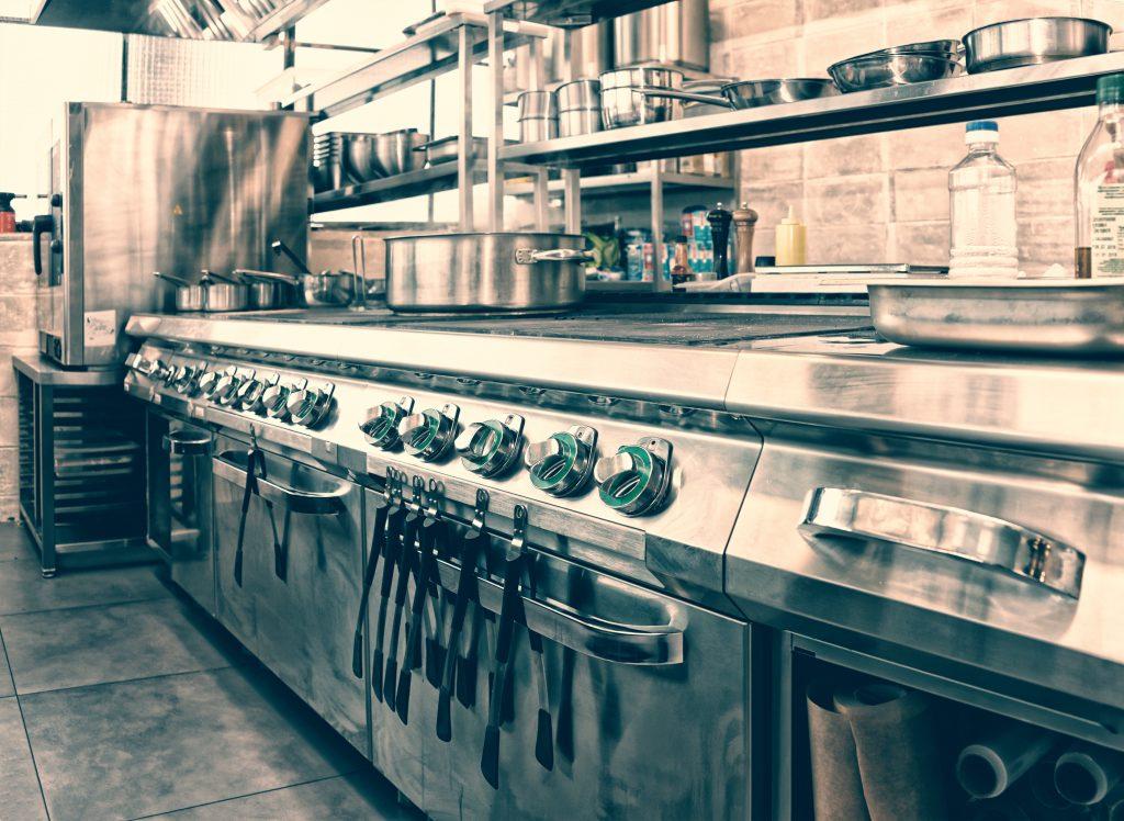 food service appliance repair