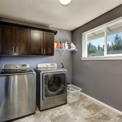 washing machine & clothes dryer repair