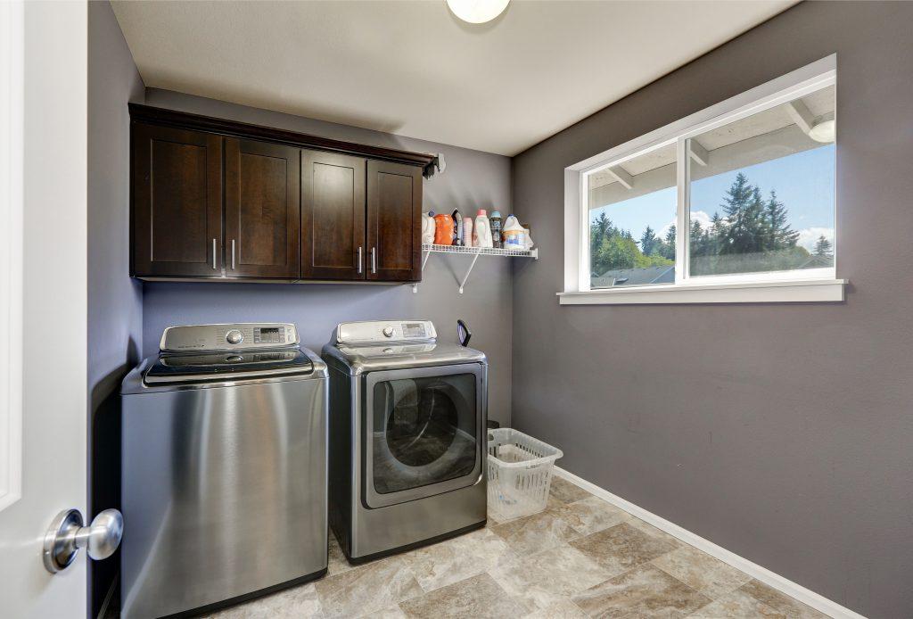washing machine & clothes dryer repair