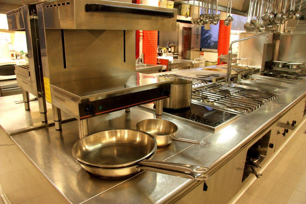commercial kitchen equipment repair